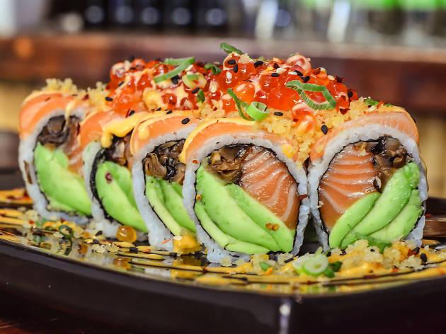 Kanki Sushi