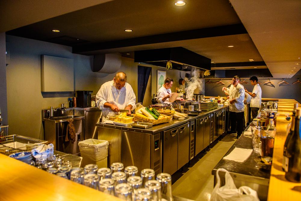 Best yakitori restaurants in Tokyo