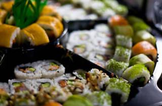 Ze Sushi