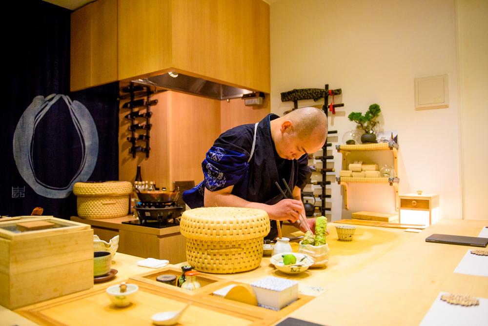 Best restaurants in Shibuya