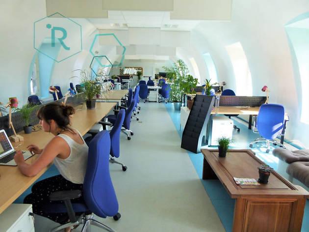 25 espaces de coworking où il fait bon travailler