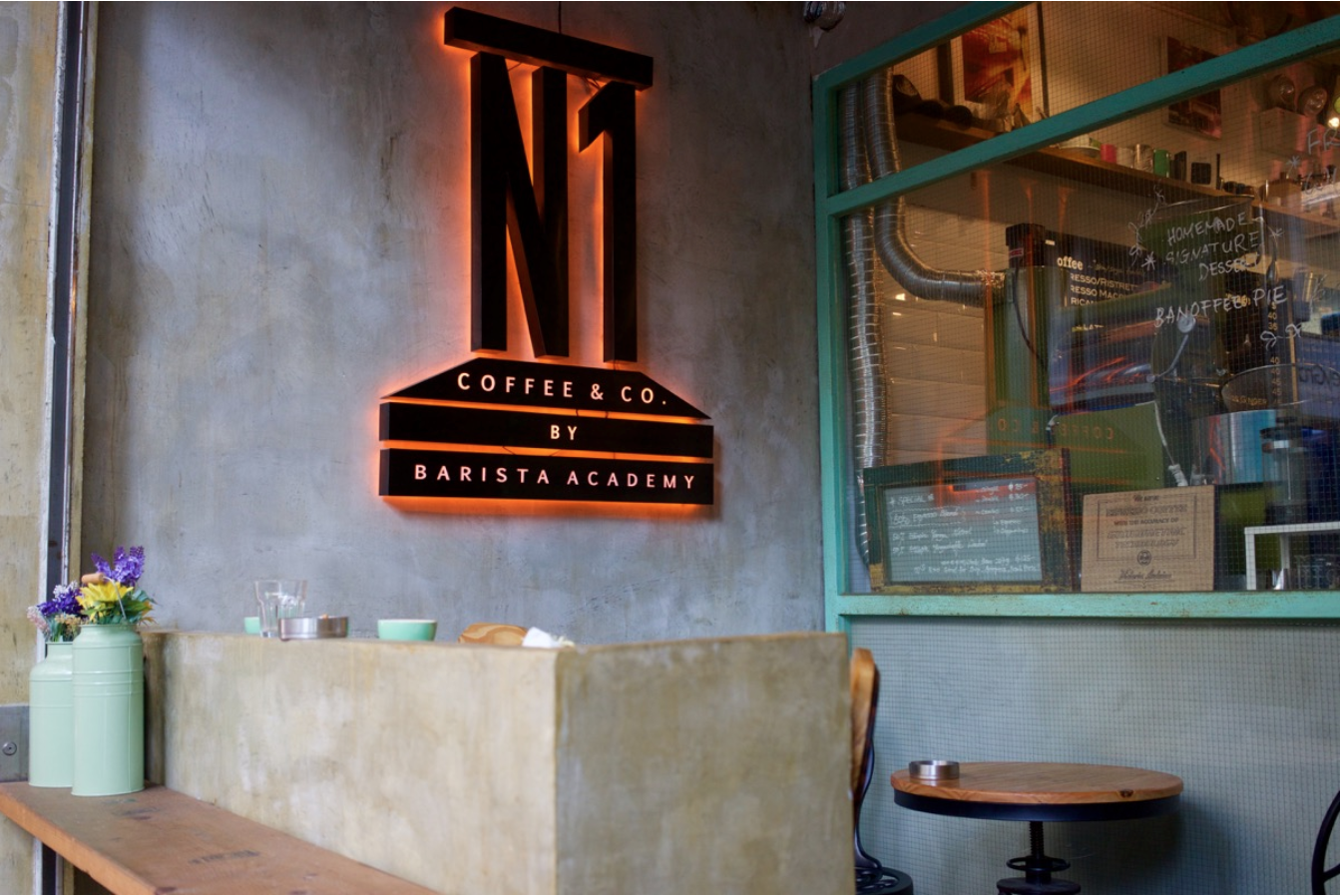 N1 Coffee & Co.