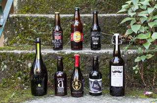 Cervejas Artesanais Minho