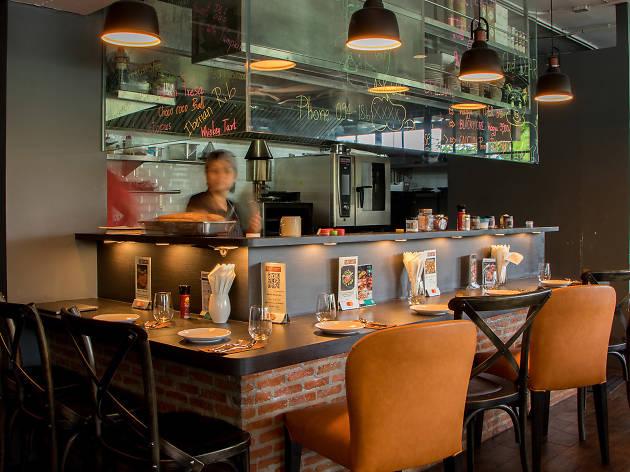 Nan Charcoal Grill | Restaurants in Sathorn, Bangkok