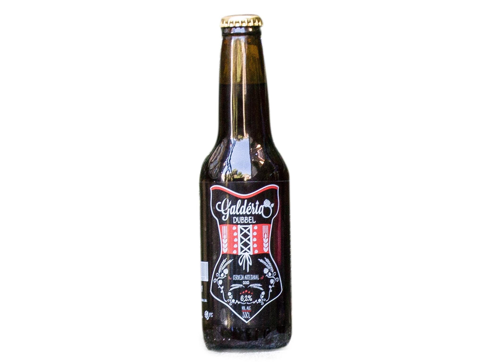 Cerveja Galdéria