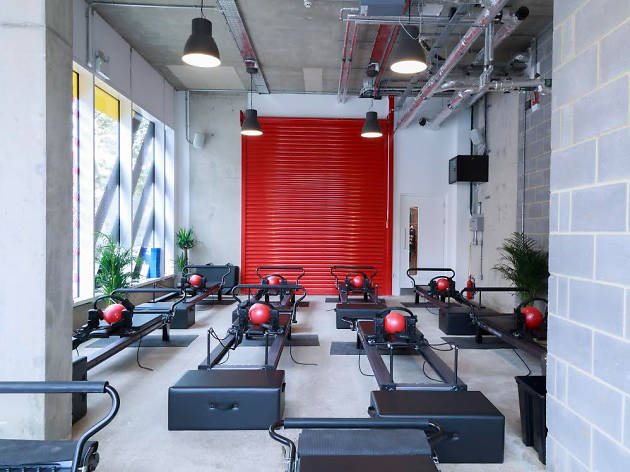 Incredible places to break a sweat in london u best gyms and
