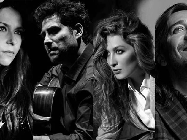 Los conciertos imprescindibles del De Cajón! 2017