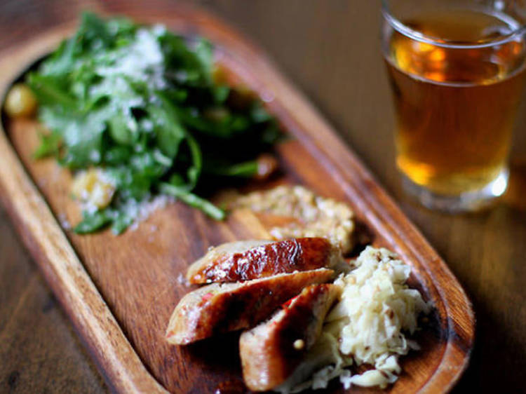 Seattle, WA: Capitol Hill food tour