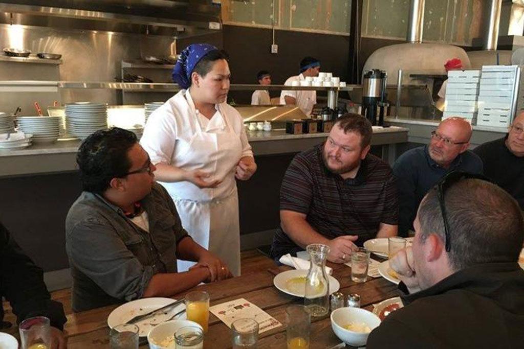 New Jersey food tour