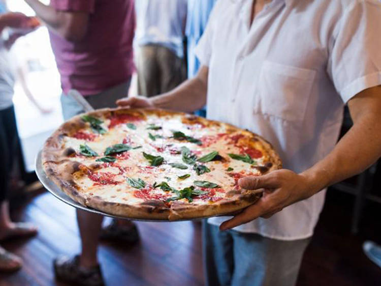 Brooklyn: Food and culture tour