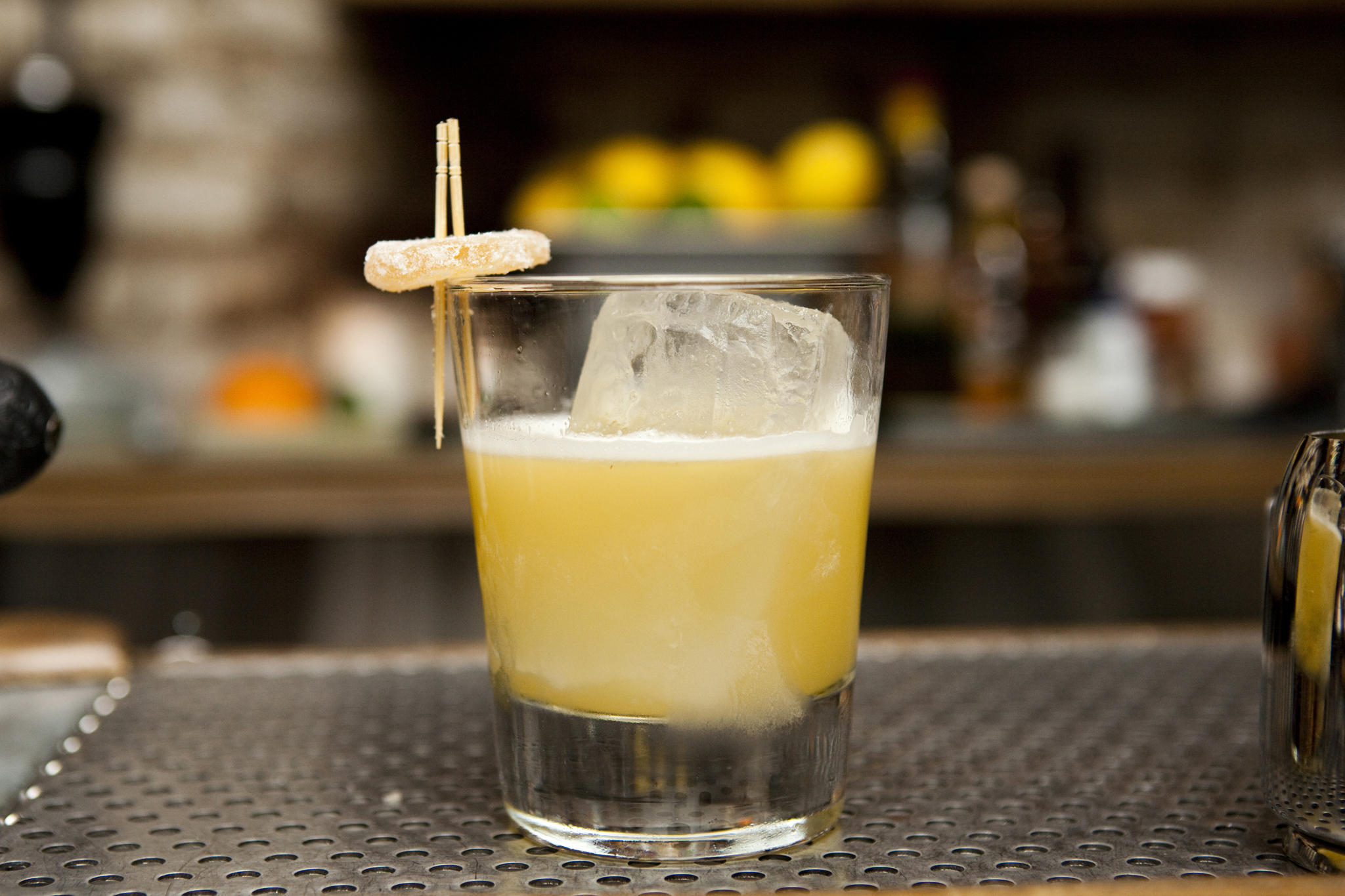 Famous cocktails invented in NYC bars