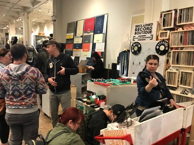 ID Pop Shop