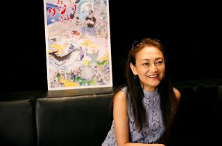 Megumi Sasaki | Time Out Tokyo