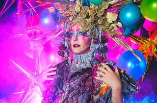 Taylor Mac 2017 Melbourne Festival supplied image photographer credit Little Fang
