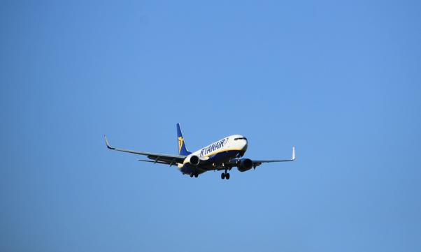 Ryanair tira la casa por la ventana