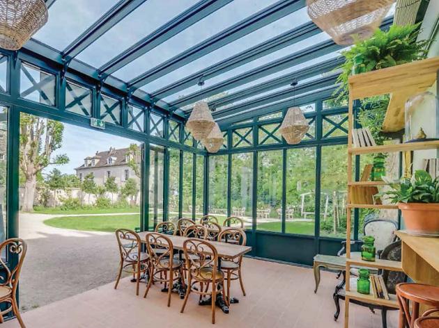 Le musée Montmartre ouvre son bucolique jardin au public