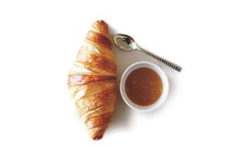 Croissant da Mademoiselle