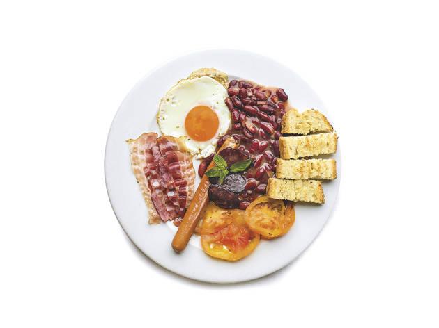 pequeno-almoço internacional da sical