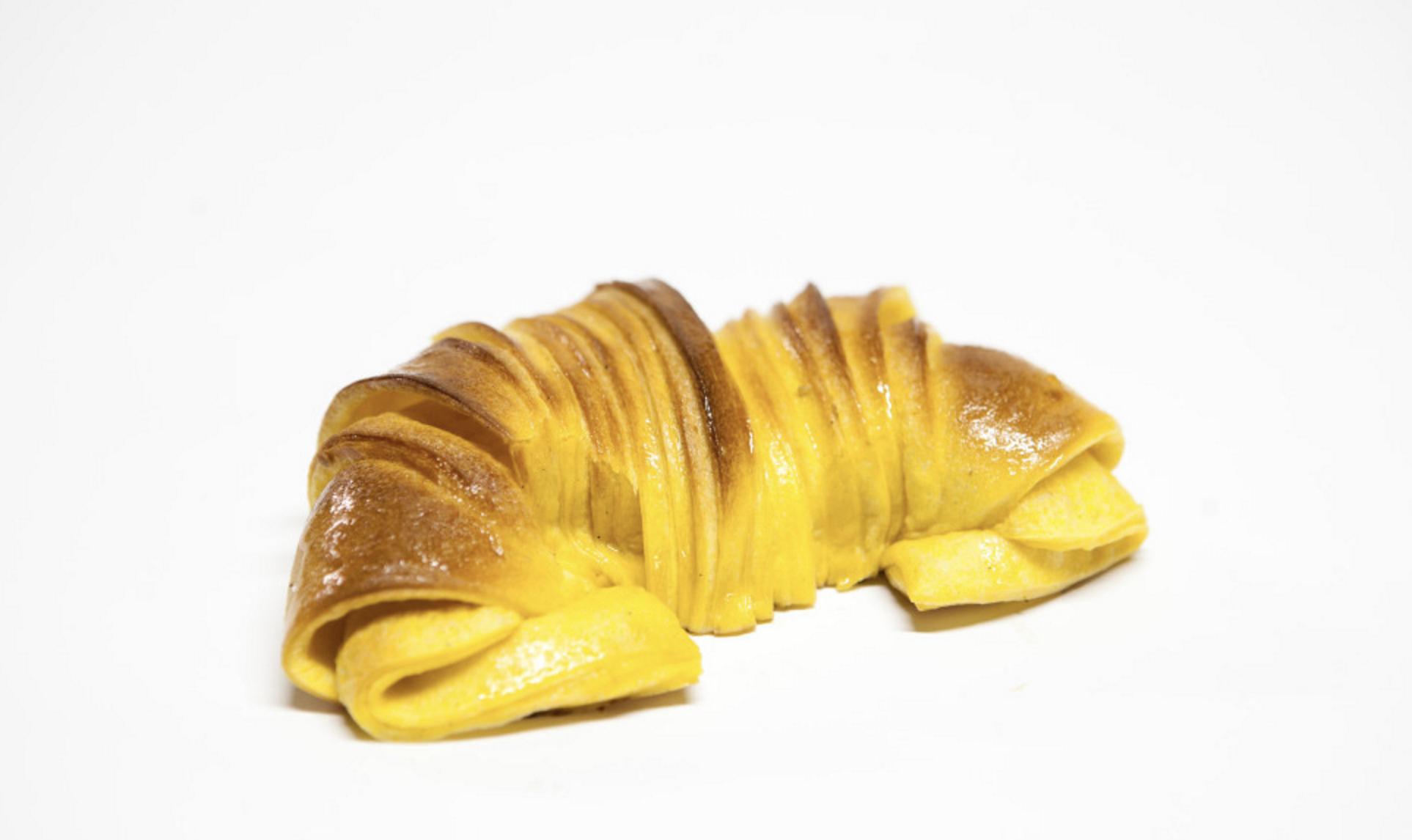 croissant do MixPão
