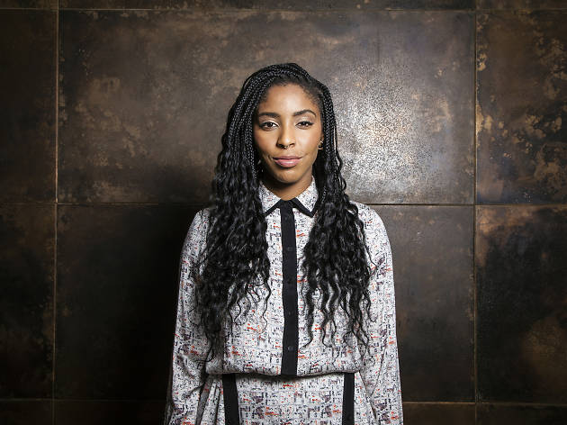 Time Out London Film Actress Incredible Jessica James Netflix