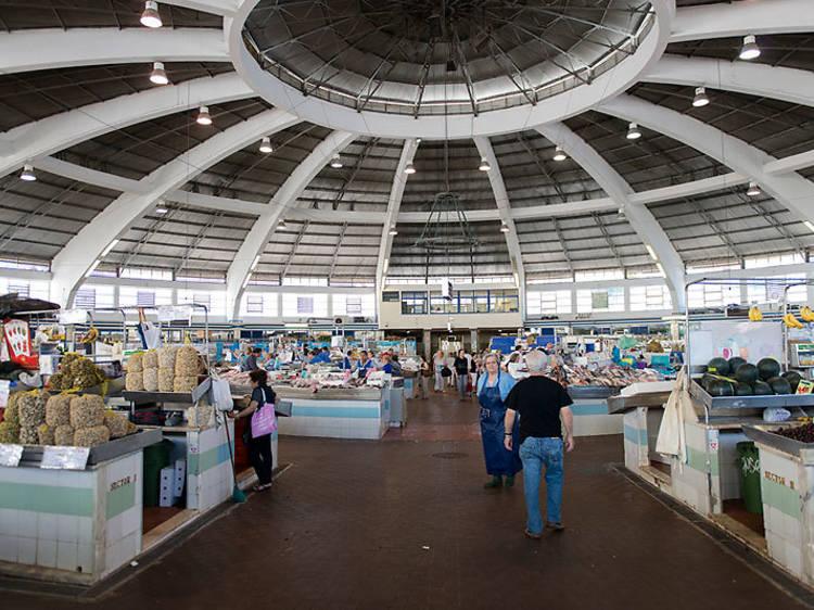 Mercado Municipal de Benfica