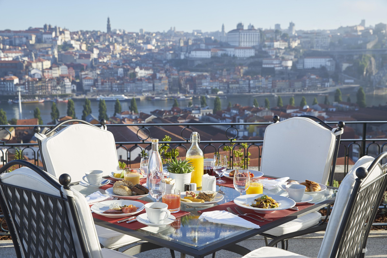 Os melhores hotéis com vista para o rio Douro