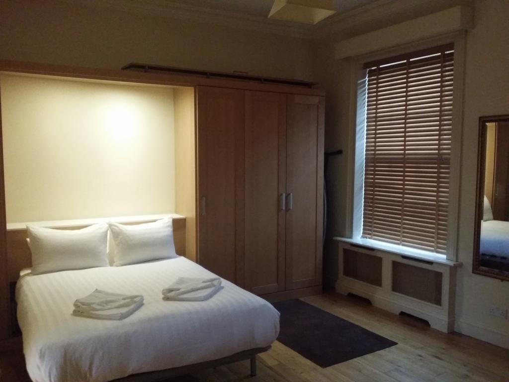 Jesmond Dene Hotel