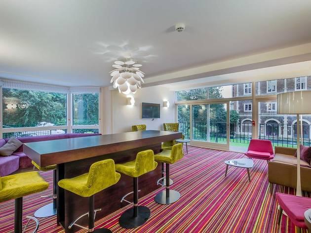 Les meilleurs hôtels pas cher à Londres