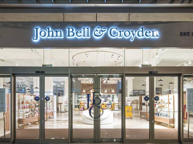 John Bell & Croyden