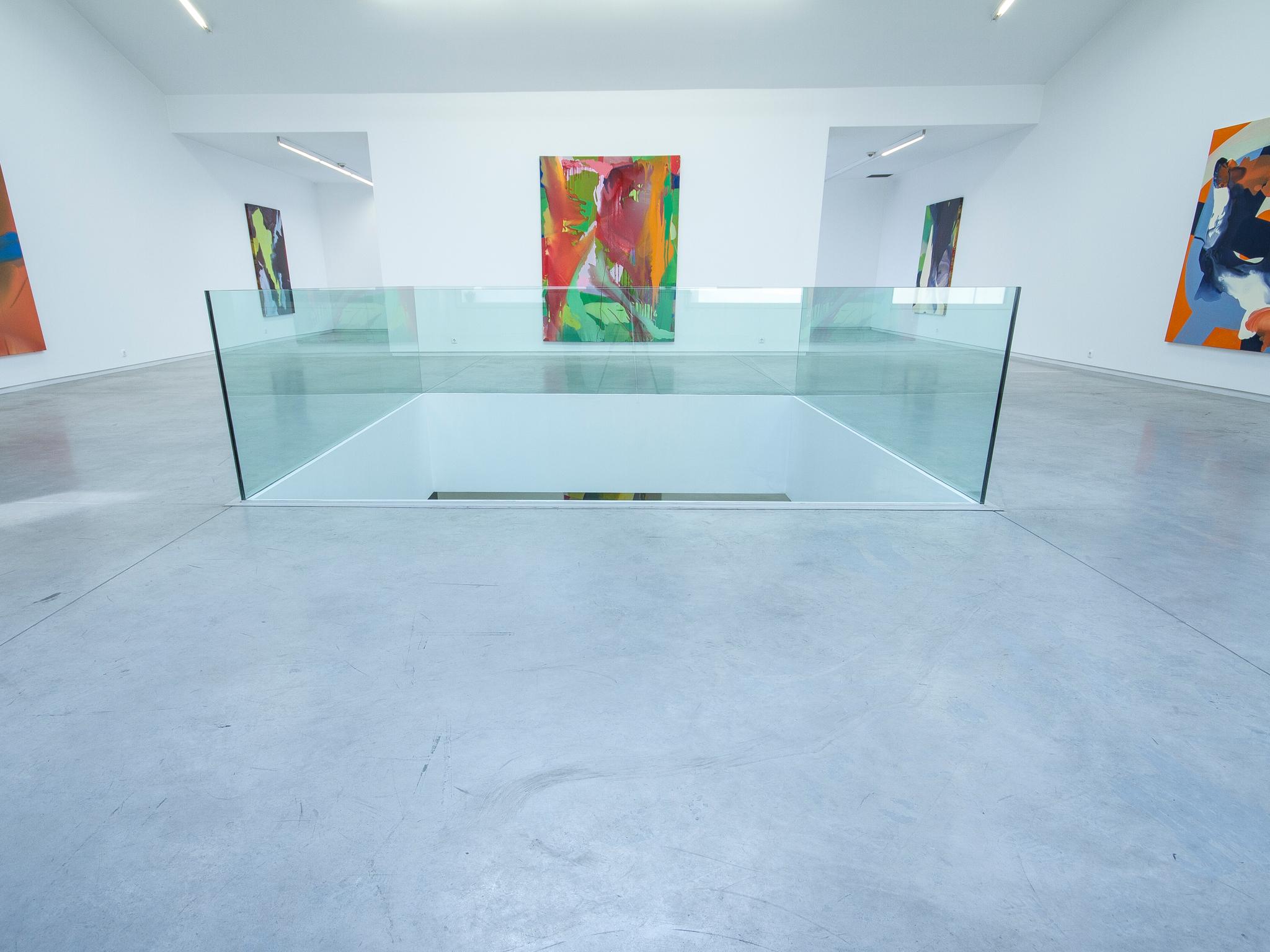 8 amazing art galleries in Porto