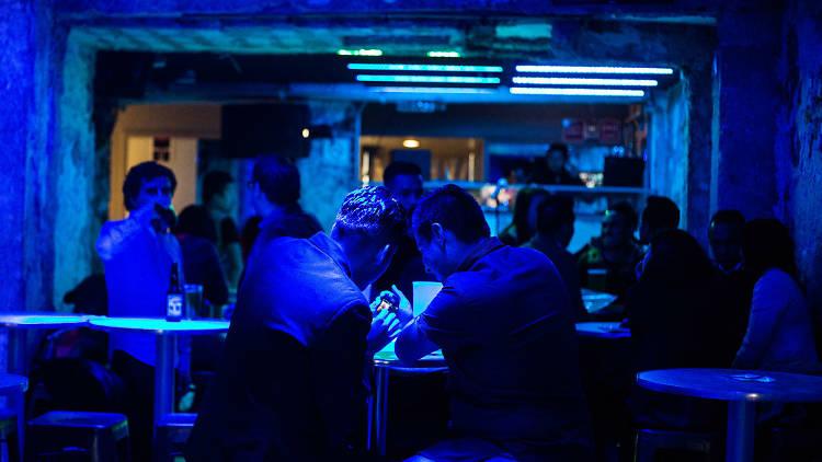 Drrama by 42 el bar gay de la CDMX