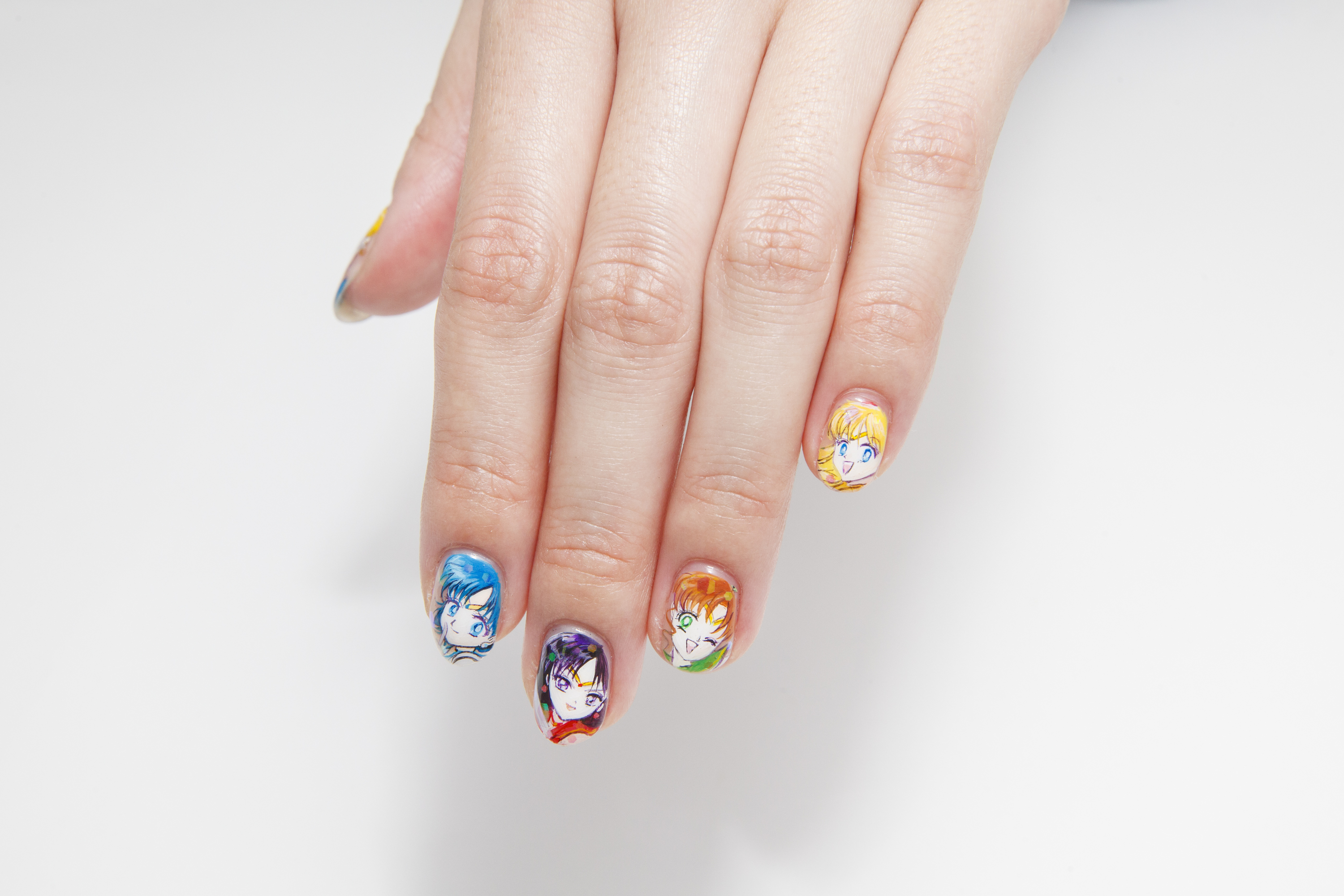 Best nail art salons in Tokyo | Time Out Tokyo