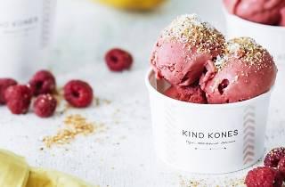 Kind Kones Ice Cream Party
