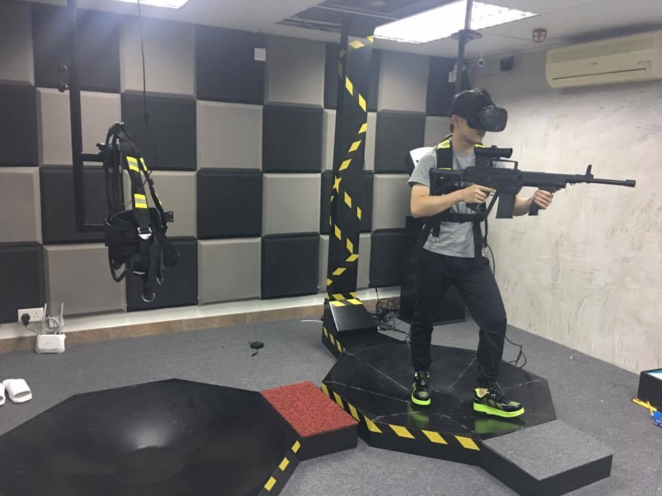 Awesome VR