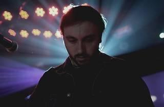 John Talabot + Tasker + Minor Science + DJ Fra