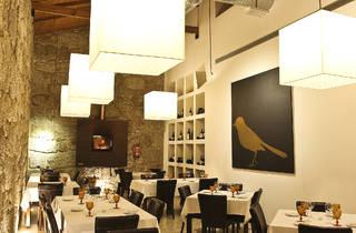 restaurante ferrugem, braga