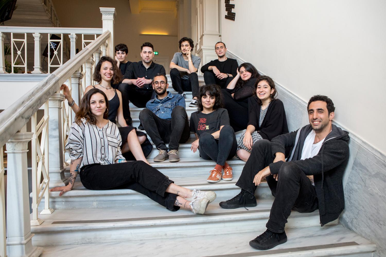 Karşınızda kendilerine özgü çalışma tarzlarıyla 11 genç sanatçı