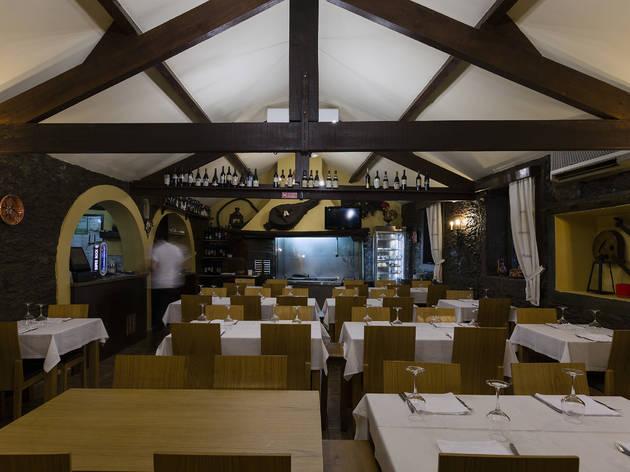 Restaurante A Lareira - Fão