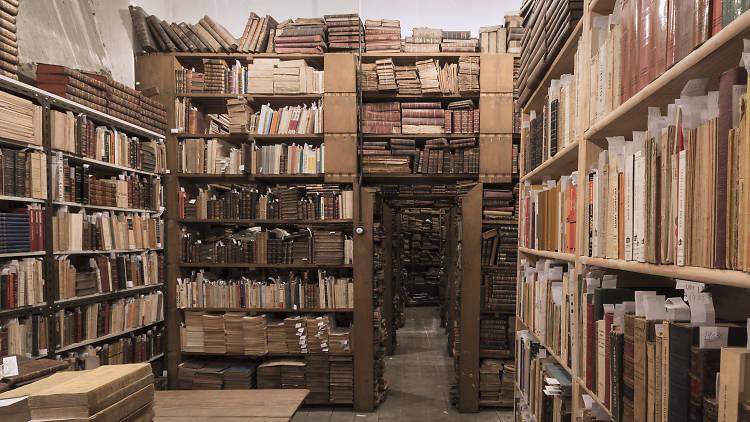 Livraria Moreira da Costa