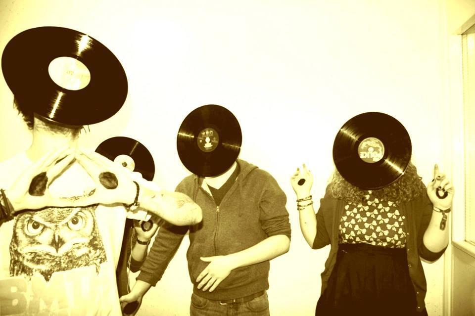 Ølgod welcomes Vinyl Club by ZLAI