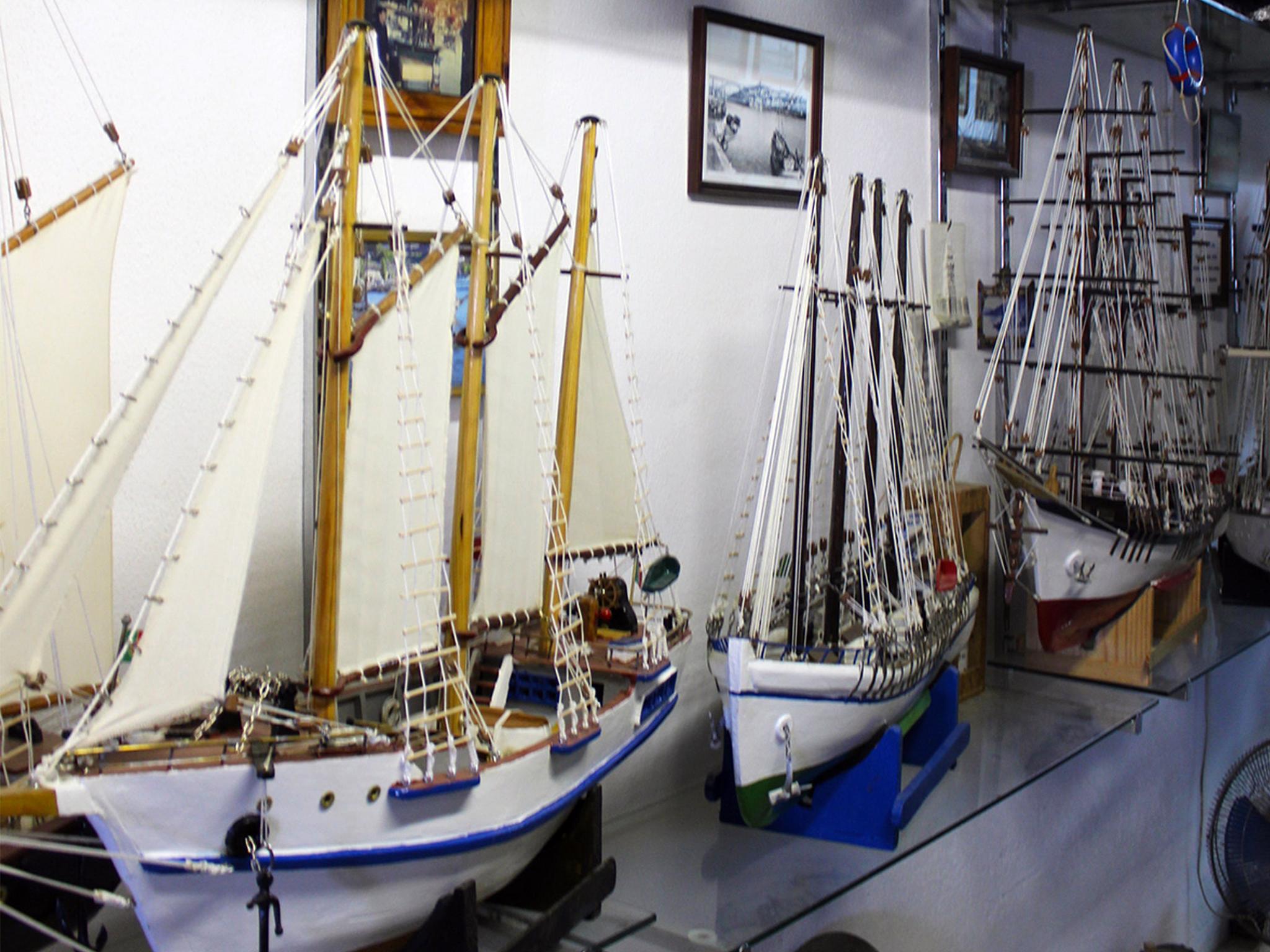 Barco Nana
