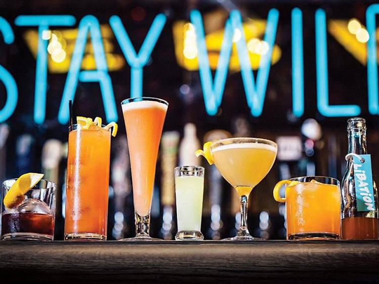 The 19 best bars in Las Vegas