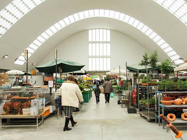 Mercado de Matosinhos