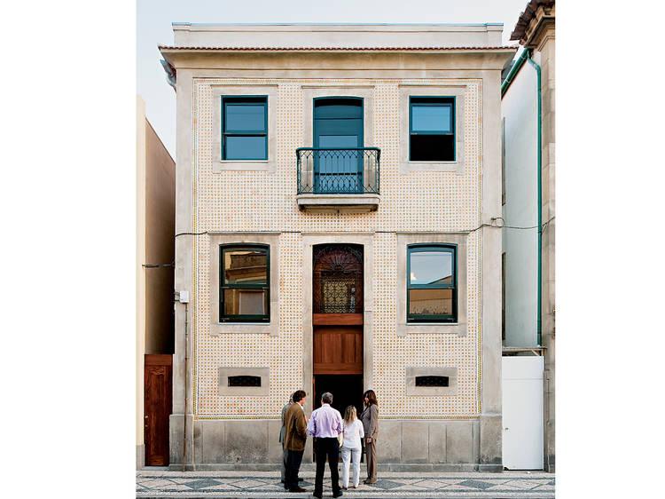 Casa da Arquitetura