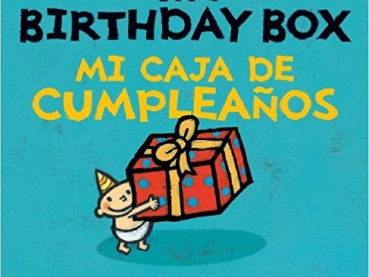 The Birthday Box / Mi Caja De Cumpleaños