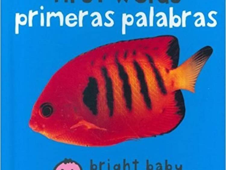 First Words / Primeras Palabras