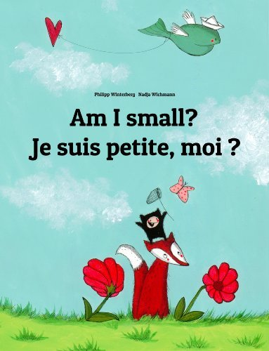 Am I small? Je suis petite, moi?