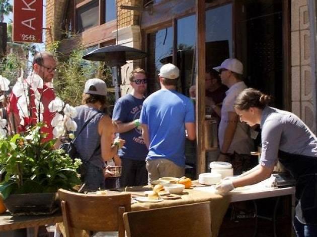 Taste of Downtown Culver City: Centennial Summer Celebration