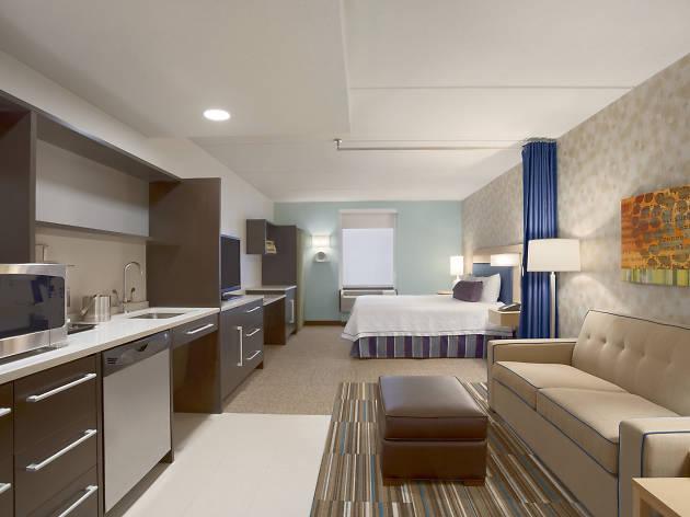 Home2 Suites by Hilton Philadelphia (Convention Center)