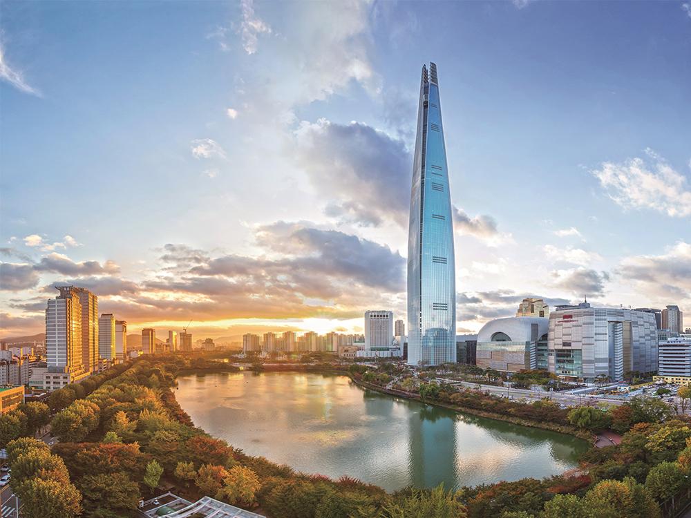 럭셔리 이상의 가치, 시그니엘 서울